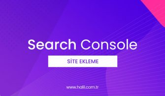 search-console-site-ekleme