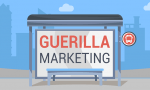 Guerilla-marketing